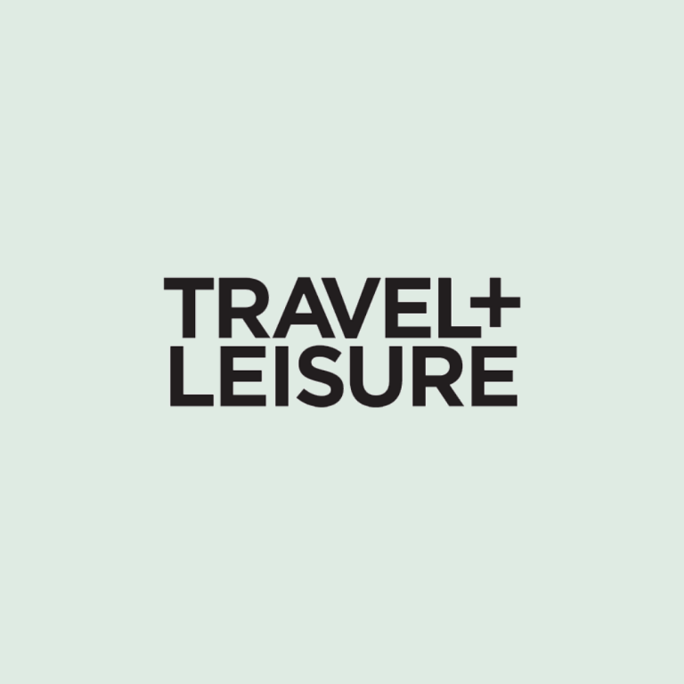 Travel and Leisure green